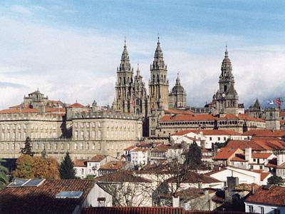 サンティアゴ・デ・コンポステーラの画像 p1_31